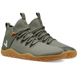 Vivobarefoot Magna Trail FG M Dusty Olive Green