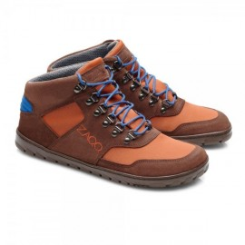 ZAQQ HIQE Mid Terracotta Waterproof