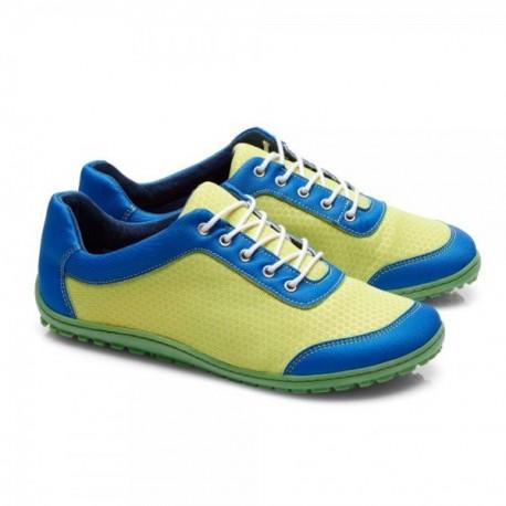 ZAQQ SQIP Lime Blue