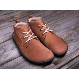 Be Lenka Barefoot Icon - Cognac