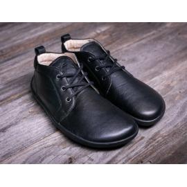 Be Lenka Barefoot Icon celoroční - Black