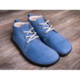 Be Lenka Barefoot Icon celoroční - Deep Blue