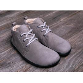 Be Lenka Barefoot Icon celoroční - Pebble Grey