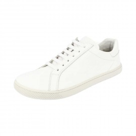 Filii Barefoot Tenisky - Adult MustHave Nappa White