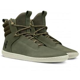 Vivobarefoot Kasana Winter Boot W green