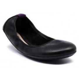 Vivobarefoot JING JING L Black/Hide