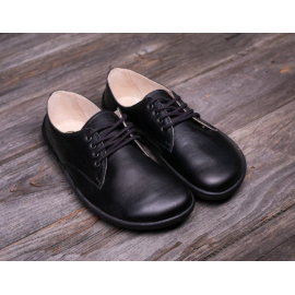 BeLenka Barefoot City - Black