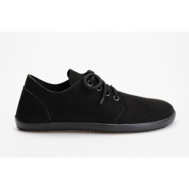 Ahinsa Shoes Bindu 2 - černá