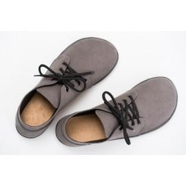 Ahinsa Shoes Bindu 2 - šedá