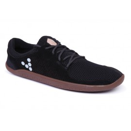 Vivobarefoot PRIMUS TRIO L Leather Black