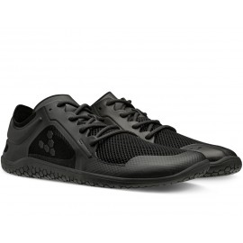 Vivobarefoot Primus LITE II R Womans Obsidian