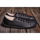 BeLenka Barefoot tenisky Prime - Black