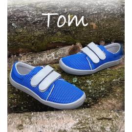 Beda Barefoot nízké W TOM - prodyšné
