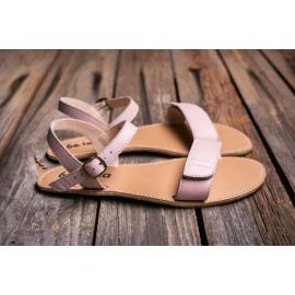 Be Lenka Barefoot Sandály Grace - Rose