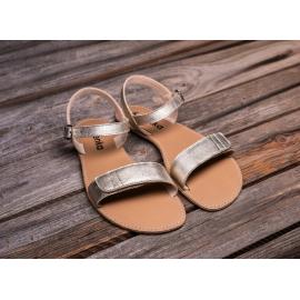 Be Lenka Barefoot Sandály Grace - Gold