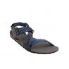 XERO SHOES sandále Z-TRAIL YOUTH - Multi-Blue
