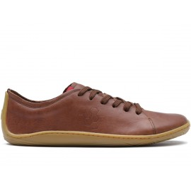 Vivobarefoot ADDIS Mens Brown