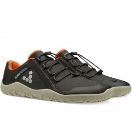 Vivobarefoot PRIMUS TRAIL FG All Weather M Obsidian