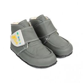 Magical Shoes ZIUZIU - dětské zimní - GREY