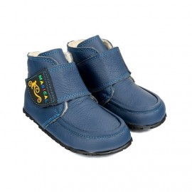 Magical Shoes ZIUZIU - dětské zimní - NAVY BLUE