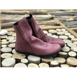 Angles Fashion Dafné EV Burgundy - Winter