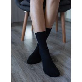 Be Lenka ponožky vysoké - Black