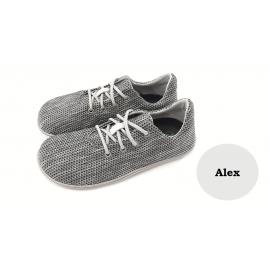 Beda Barefoot pleteninové tenisky - Alex