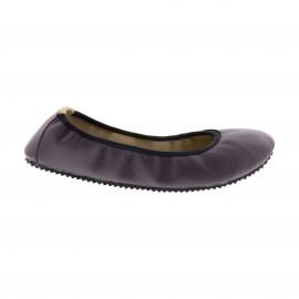 Pathik shoes Baleríny Amelíny vínové