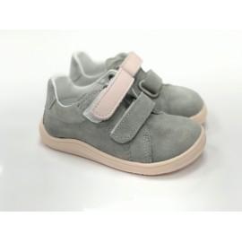 Baby Bare Febo Spring Grey/Pink