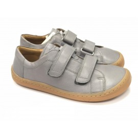 Froddo tenisky/zipy - light grey