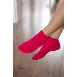 Be Lenka  ponožky krátké - šedé