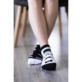 Be Lenka  ponožky krátké - Gentleman