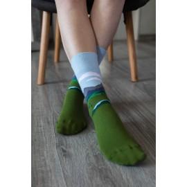 Be Lenka ponožky vysoké - Alpine
