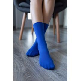 Be Lenka ponožky vysoké - Modré