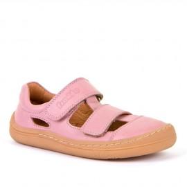 Froddo sandálky růžové