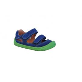 Protetika sandálky Berg Denim