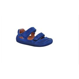 Protetika sandálky Berg Grigio