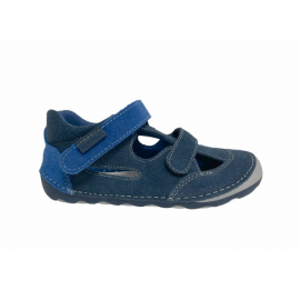 Protetika sandálky Flip Taupe