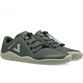 Vivobarefoot PRIMUS TRAIL II All Weather FG Womans Charcoal