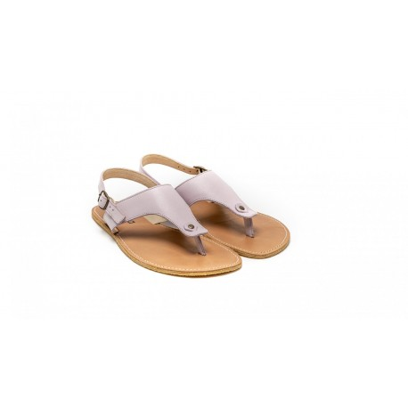 BeLenka Barefoot sandály Promenade - Light Lilac