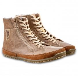 Magical Shoes - Alaskan BUFALLO - Dun
