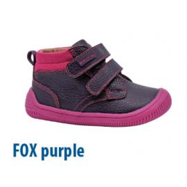 Protetika FOX purple - kotníková