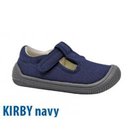Protetika KIRBY - Navy (jarní/bačkůrky)