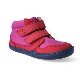 Blifestyle - Loris Velcro pink/berry
