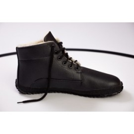 Ahinsa Shoes Sundara - zimní s membránou