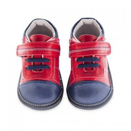 Jack and Lily My Shoes Cason