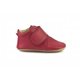 Froddo prewalkers RED