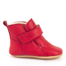 Froddo prewalkers zimní RED