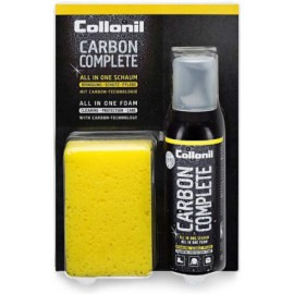 Collonil Carbon Complete set - pro všechny druhy materiálů