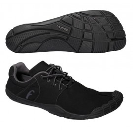 Freet LEAP Black/Charcoal